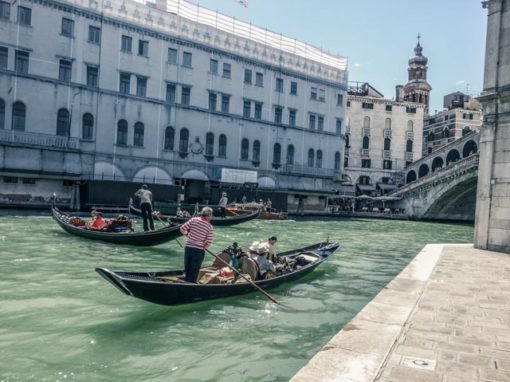 Venecija 2014