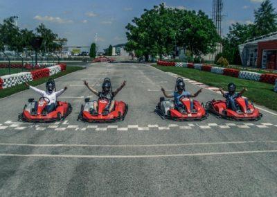 Karting 2012